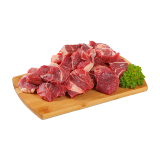 Brazilian Beef Cubes - 500 g