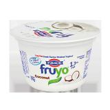 Fruyo Greek Yogurt with Coconut - 170G