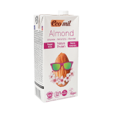 Organic Almond Milk Nature Protein Sugar Free -  1L