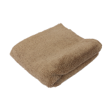 Hand Towel Sand color - 600G
