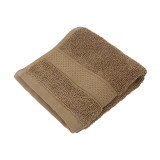 Wash towel sand color - 600G