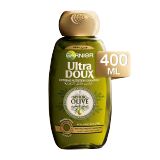 Ultra Doux Mythic Olive Shampoo -  400 Ml
