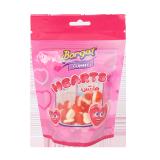 Gummy Hearts - 100G