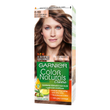 Color Natural Nudes Kit 6.132 Nude Light Brown Haircolor -  1 Count