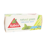 Green Tea with mint - 25 count