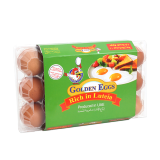 Eggs Lutein - 15CT