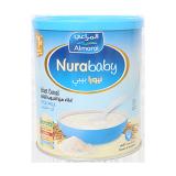 Nurababy Infant Cereal Rice Milk - 400G