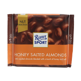 Honey Salt Chocolate - 100G
