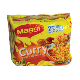 Curry 2 minutes noodles - 5x79G
