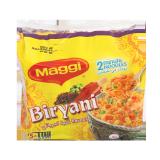 Biryani 2 minutes Noodles - 5x77G