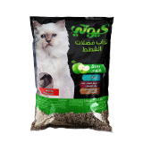 Cutey Cat Litter Apple Scented - 2.7KG
