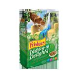 Friskies Cat Food Indoor Delights Cat Dry Food - 2.85Kg