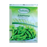 Frozen Edamame Whole Green Soybeans - 500G