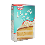 Vanilla Cake - 430G
