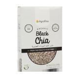 Chia Seeds Black Organic - 500G