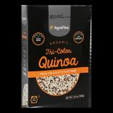 Organic Tri-Colr Quinoa -  500G