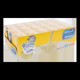 Nijoom Banana Flavored Long Life Milk -  18 x 150 Ml