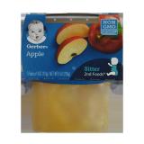 2nd Foods Apple Sauce - 8Z