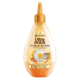 Ultra Doux The Marvelous Oil Blends Remedies with Argan and Camelia Oils - 140 Ml