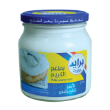 Cream cheese jar - 500G