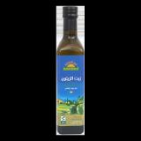 Organic Extra Virgin Italian Olive Oil -  500 Ml