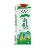 Non-GMO Soy Milk - 1L