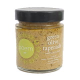 Green Olive Tapenade - 200G