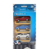 Mini Car - 3PCS