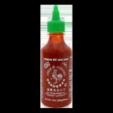 Hot Chilli Sauce -  266 Ml