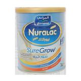 Nuralac Plus Sure Grow Vanila - 400G