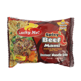Garnish Spicy Beef - 60G