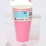 Paper Cups Pink - 8PCS