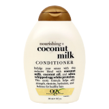 Nourishing + Coconut Milk Conditioner -  385 Ml