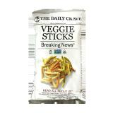 Veggie Sticks - 6Z