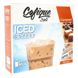 Iced Caramel Coffee - 24G