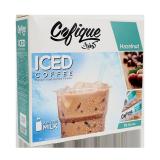 iced coffee hazelnut - 10x24G