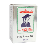 Fine Black Loose Tea - 227G