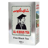 Tea Fine Black Loose Tea -  450G