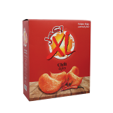 Chips Duplex Hot - 14X25G