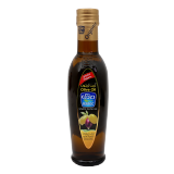 Organic Extra Virgin First Extraction Olive Oil - 250 Ml