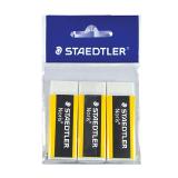 Eraser pack - 3PCS