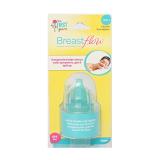 Breastflow Slow Flow Nipple - 2PCS