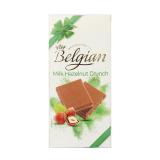 Milk Chocolate With Hazelnuts - 100G