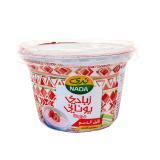 Strawberry Greek Yoghurt High In Protein & Low Fat - 160G