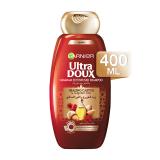 Ultra Doux Healing Castor & Almond Oil Shampoo -  400 Ml