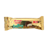 Halley Chocolate Cookies - 33G