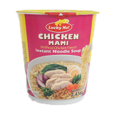 Pinoy Chicken Noodles - 70G