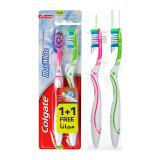 Max White Toothbrush Medium -  1 + 1 Free