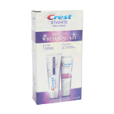3D White Brilliance Perfection Toothpaste - 75Ml