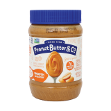 Smooth Operator Peanut Butter - 16Z